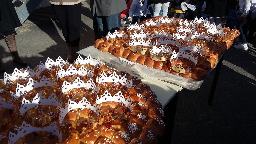 La Fête de la galette (1)